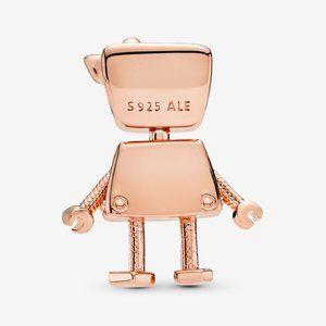 Pandora Jewelry - Pandora Bella Bot Charm